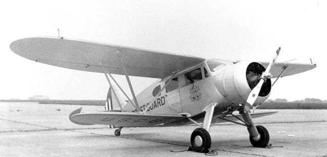 Fatal Coast Guard Aircraft Accidents
