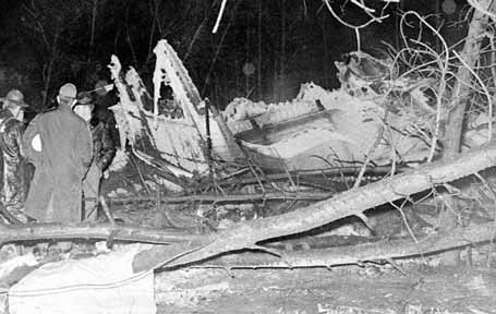 southern airways flight 932 victims